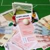 Спортивный тотализатор на деньги и Яндекс Деньги