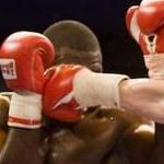 Ставки и тотализатор на бокс — онлайн, в букмекерских конторах