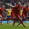 Прогноз: Арсенал-Ливерпуль (04.04.15), Футбол