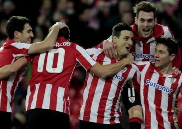 Прогноз: Атлетик-Валенсия (09.04.15), Футбол