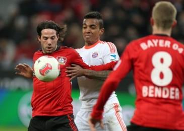 Прогноз: Байер-Бавария (02.05.15), Футбол