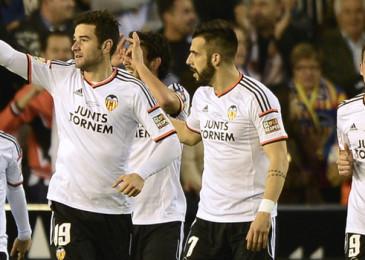 Прогноз: Валенсия-Вильярреал (05.04.15), Футбол