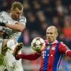 Прогноз: Порту-Бавария (15.04.15), Футбол