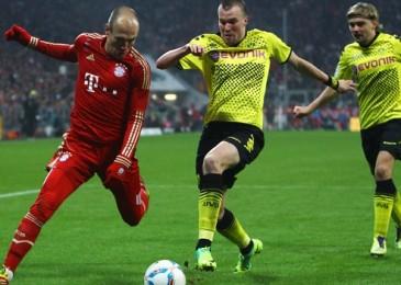 Прогноз: Бавария-Боруссия Д (27.04.15), Футбол