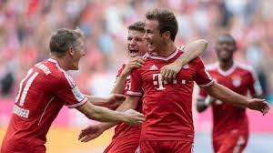 Прогноз: Бавария-Герта (25.04.15), Футбол