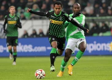 Прогноз: Боруссия М-Вольфсбург (26.04.15), Футбол