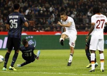 Прогноз: Интер-Рома (25.04.15), Футбол