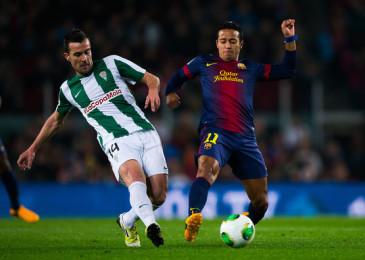 Прогноз: Кордоба-Барселона (02.05.15), Футбол