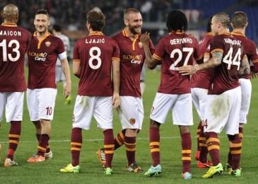 Прогноз: Сассуоло-Рома (29.04.15), Футбол