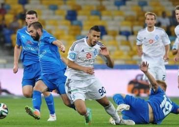 Прогноз: Динамо-Олимпик (20.05.15), Футбол