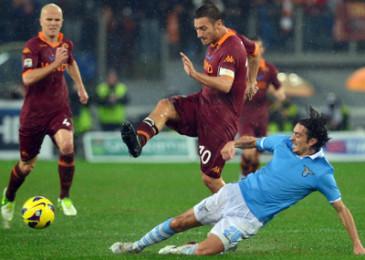 Прогноз: Лацио-Рома (25.05.15), Футбол