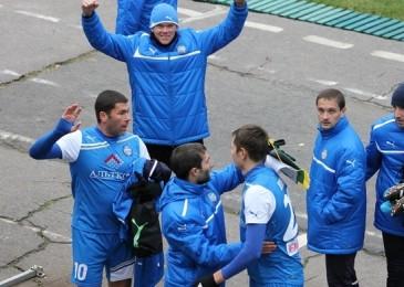 Прогноз: Ильичевец-Олимпик Д (30.05.15), Футбол
