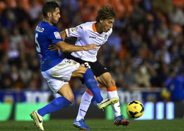 Прогноз: Альмерия-Валенсия (23.05.15), Футбол