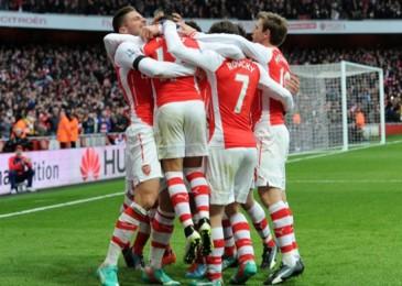 Прогноз: Арсенал-Астон Вилла (30.05.15), Футбол