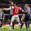 Прогноз: Арсенал-Вест Бромвич (24.05.15), Футбол