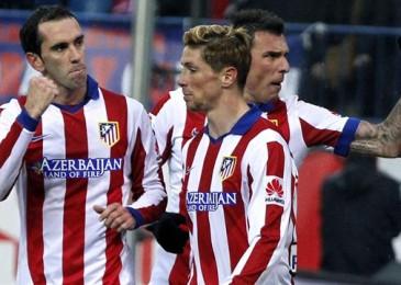 Прогноз: Гранада-Атлетико (23.05.15), Футбол