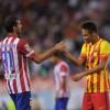 Прогноз: Атлетико М-Барселона (17.05.15), Футбол