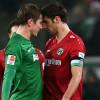 Прогноз: Аугсбург-Ганновер (16.05.15), Футбол