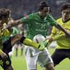 Прогноз: Боруссия Д-Вердер (23.05.15), Футбол