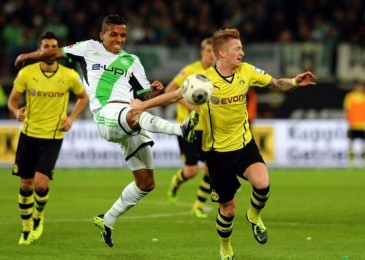 Прогноз: Боруссия Д-Вольфсбург (30.05.15), Футбол
