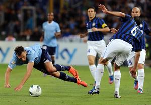 Прогноз: Лацио-Интер (10.05.15), Футбол