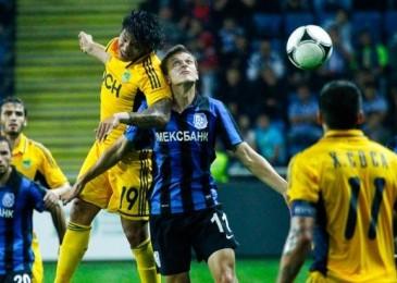 Прогноз: Металлист-Черноморец (20.05.15), Футбол