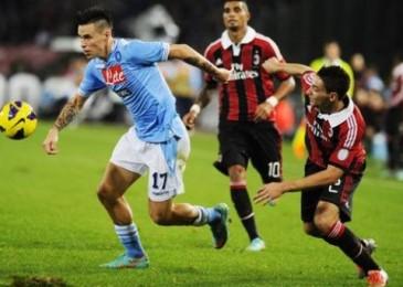 Прогноз: Наполи-Милан (03.05.15), Футбол