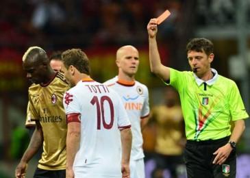 Прогноз: Милан-Рома (09.09.15), Футбол