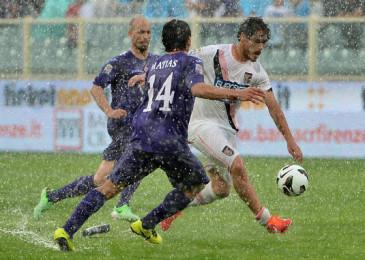 Прогноз: Палермо-Фиорентина (24.05.15), Футбол