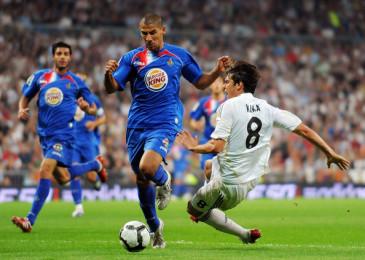 Прогноз: Реал Мадрид-Хетафе (23.05.15), Футбол