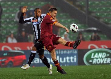 Прогноз: Рома-Удинезе (17.05.15), Футбол