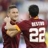 Прогноз: Рома-Палермо (31.05.15), Футбол