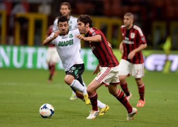 Прогноз: Сассуоло-Милан (17.05.15), Футбол