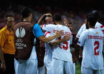 Прогноз: Фиорентина-Севилья (14.05.15), Футбол