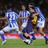 Прогноз: Барселона-Реал Сосьедад (09.05.15), Футбол