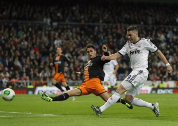 Прогноз: Реал Мадрид-Валенсия (09.05.15), Футбол