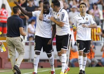 Прогноз: Валенсия-Сельта (17.05.15), Футбол