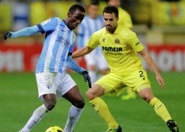 Прогноз: Вильярреал-Малага (17.05.15), Футбол