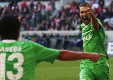 Прогноз: Вольфсбург-Боруссия Д (16.05.15), Футбол
