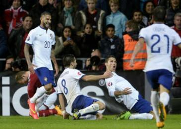 Прогноз: Португалия-Армения (13.06.15), Футбол