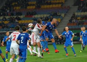 Прогноз: Эстония-Сан-Марино (14.06.15), Футбол
