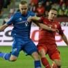 Прогноз: Исландия-Чехия (12.06.15), Футбол