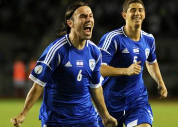 Прогноз: Босния и Герцеговина-Израиль (12.06.15), Футбол