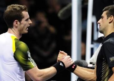 Прогноз: Новак Джокович-Энди Маррей (05.06.15), Теннис