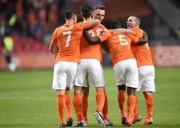 Прогноз: Латвия-Нидерланды (12.06.15), Футбол