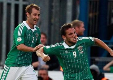 Прогноз: Северная Ирландия-Румыния (13.06.15), Футбол