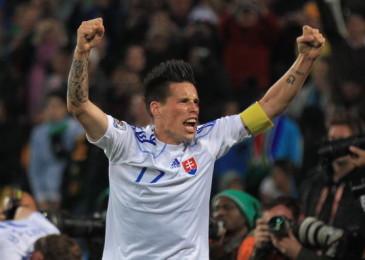 Прогноз: Словакия-Македония (14.06.15), Футбол