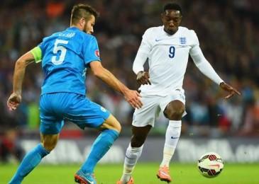Прогноз: Словения-Англия (14.06.15), Футбол