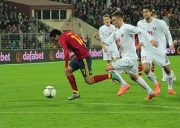Прогноз: Беларусь-Испания (14.06.15), Футбол