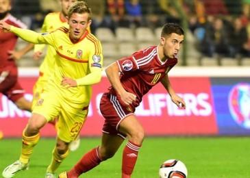 Прогноз: Уэльс-Бельгия (12.06.15), Футбол